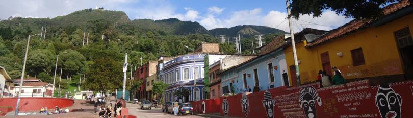 Teaching Internships in Bogota – What To Expect - Premier TEFL