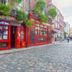 EF Dublin