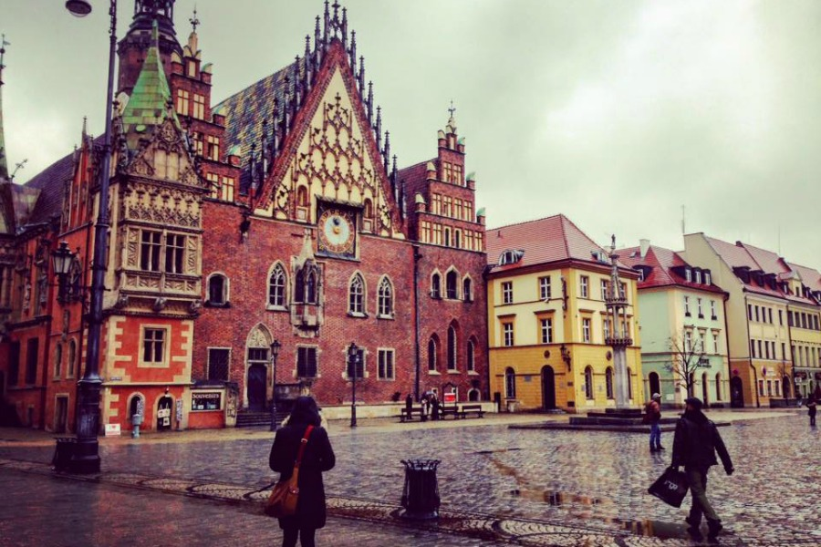 Alexandra Kalogeropoulou 6 - Premier TEFL Stories: Alexandra's Anglo-TEFL Experience in Poland