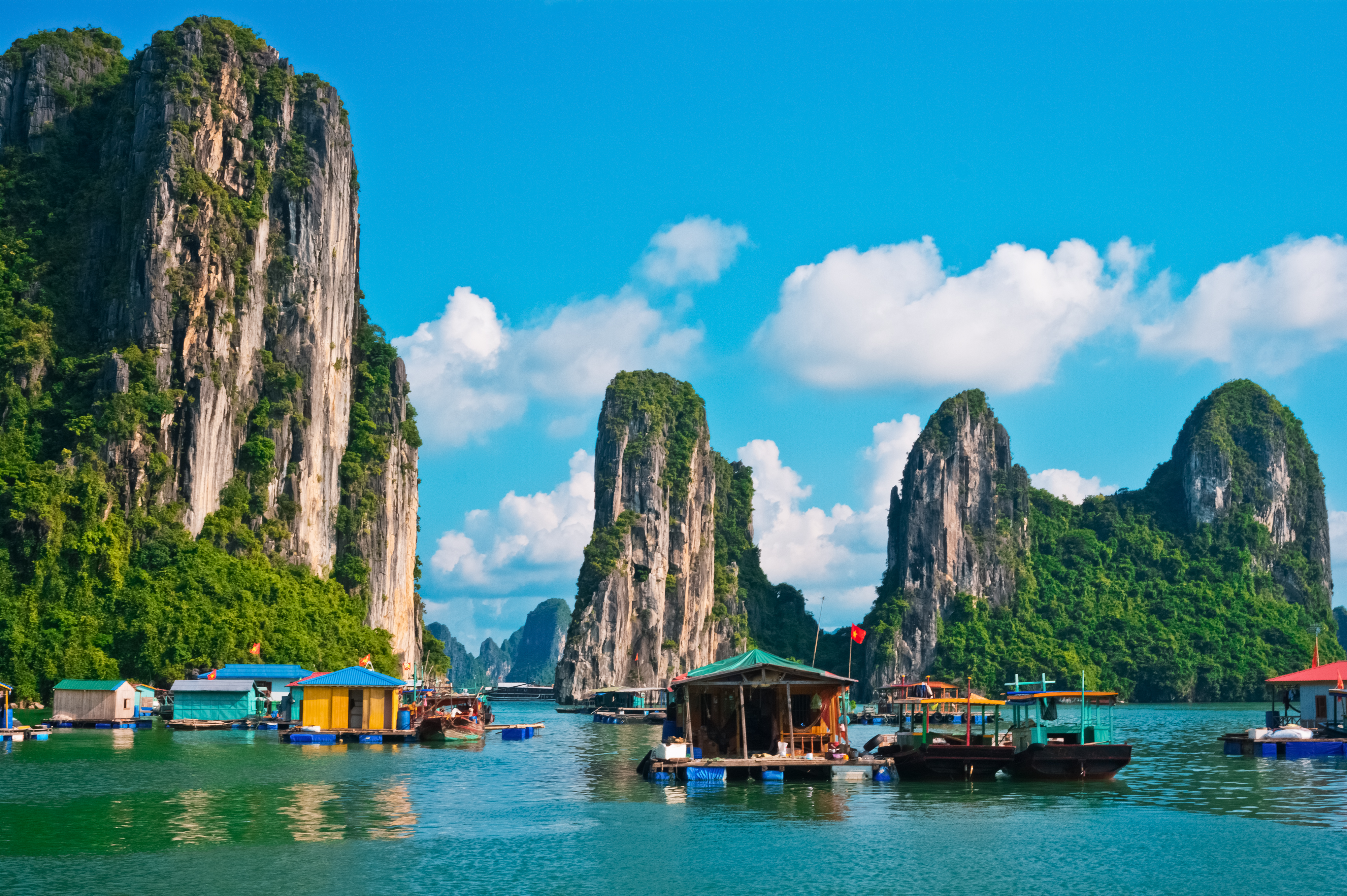 Exotic country - the dream of all tourists. Review of exotic countries of the world