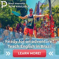 Brazil Internship