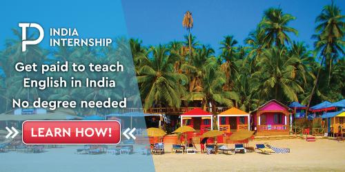 India Internship