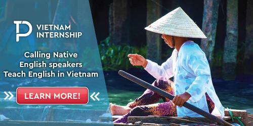 Vietnam Internship