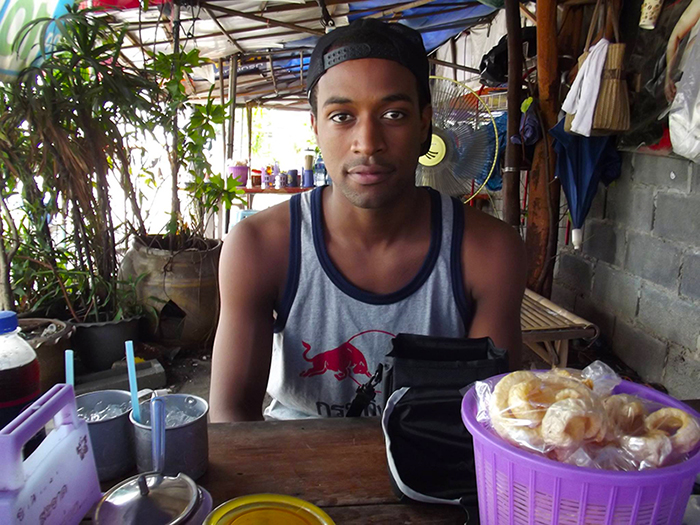 Michael Hunter - Mike's story: How I got a TEFL job in Thailand... 5 years later I'm still here