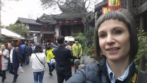 selfie 300x169 - Don't Mind if I Cheng-Du! Insider Tips on Teaching English in Sichuan, China