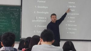 teacher 300x169 - Don't Mind if I Cheng-Du! Insider Tips on Teaching English in Sichuan, China