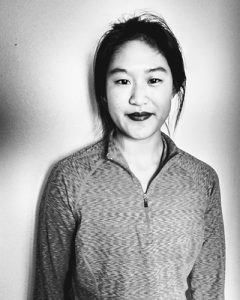 isabella wong 1 240x300 - Nothing Wong in Spain - Interview with Isabelle Wong