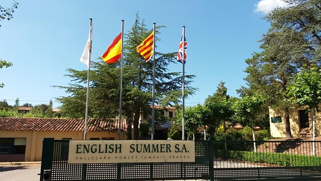 School in Catalonia.