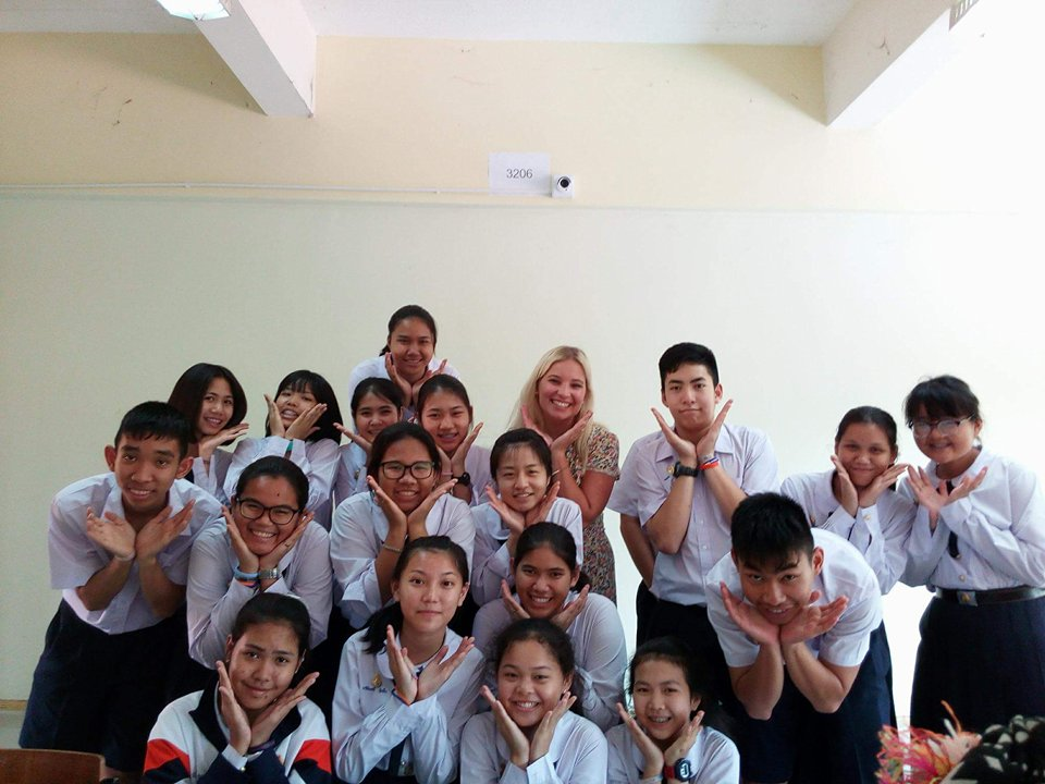 30859275 2435353756490152 493268586 n - TEFL in Thailand as a Traveling Couple: Interview with Roksana and Keith