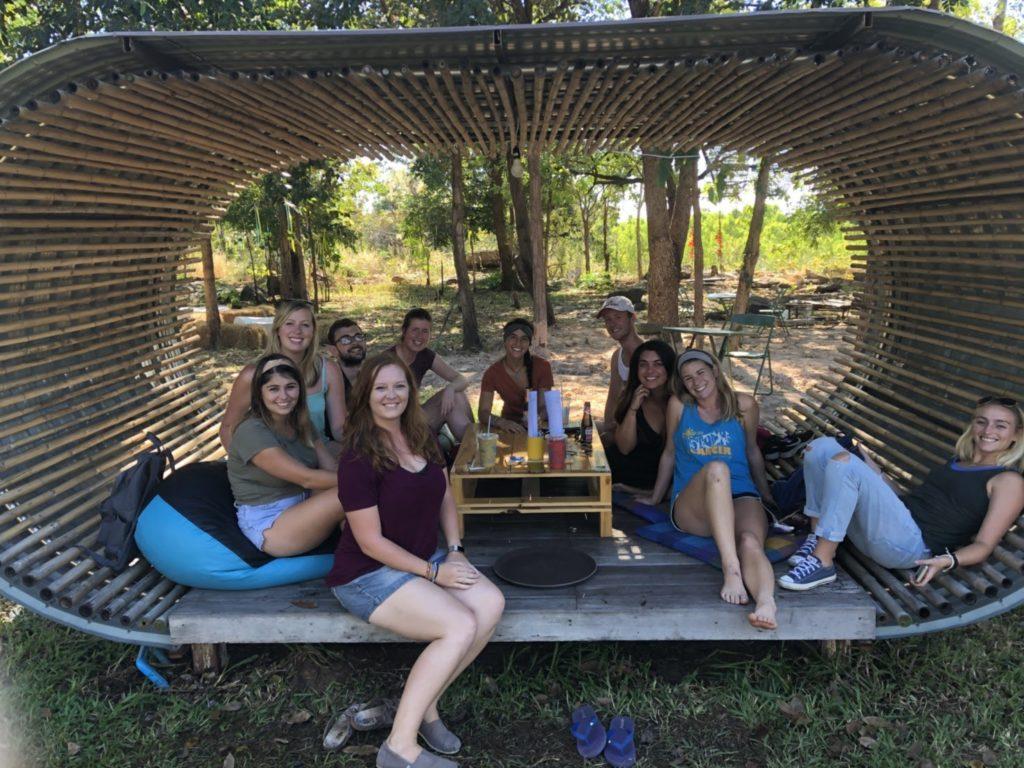 1511622781779 1024x768 - Sinead Bergin's Ireland ➡️ Thailand TEFL adventure