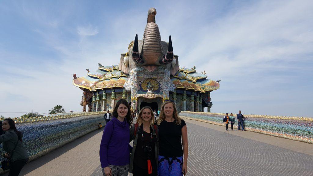20180113 113039 1024x576 - Sinead Bergin's Ireland ➡️ Thailand TEFL adventure