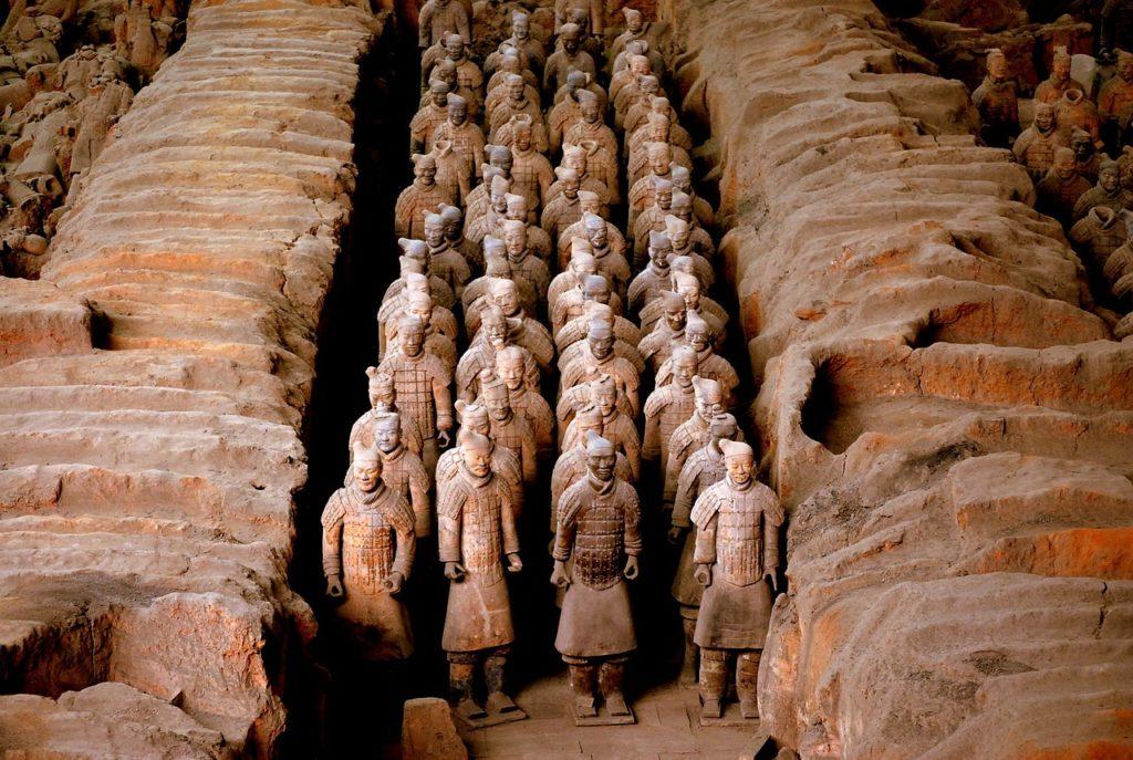 Tourism China