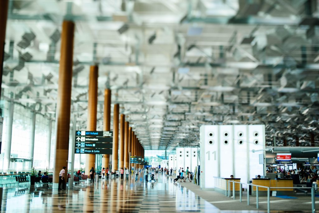 Terminal 1024x684 - 13 Survival Tips for the Airport and Flight ✈️
