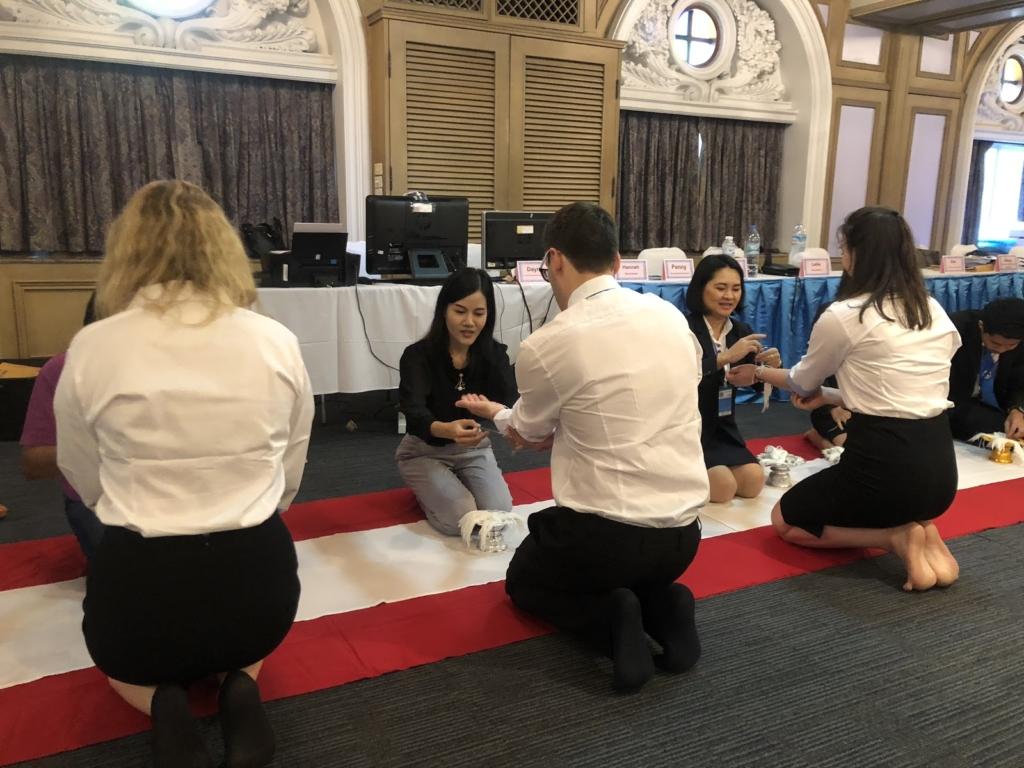 Intern-view with Emma Wallander in Thailand - Premier TEFL
