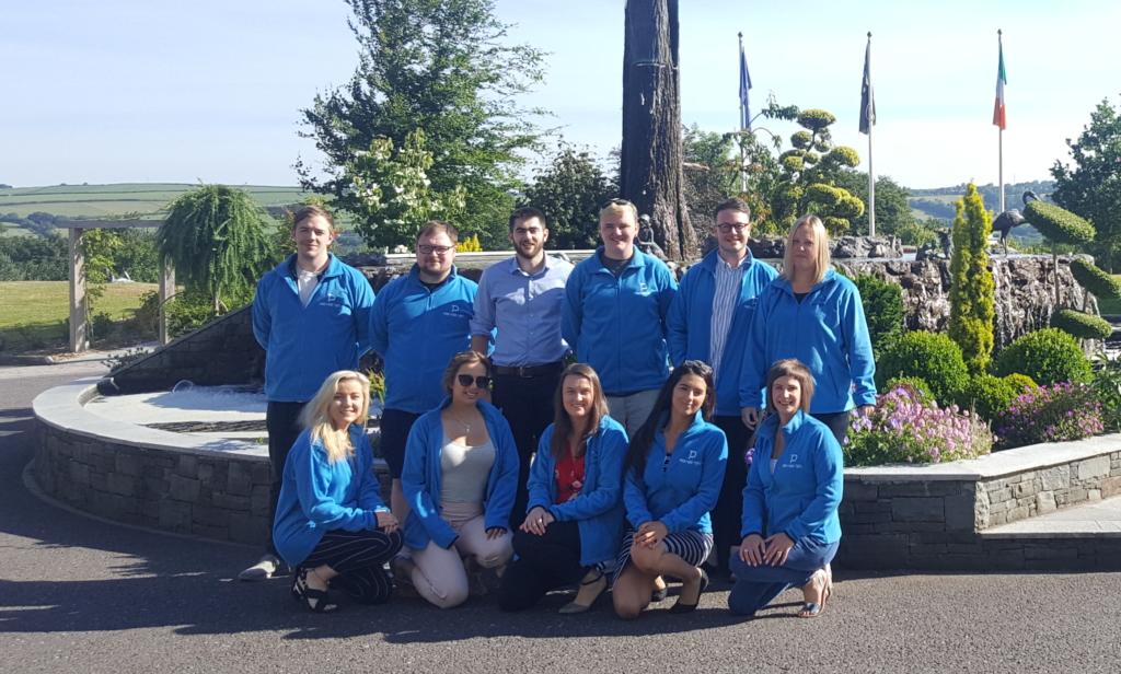 Premier TEFL team photo