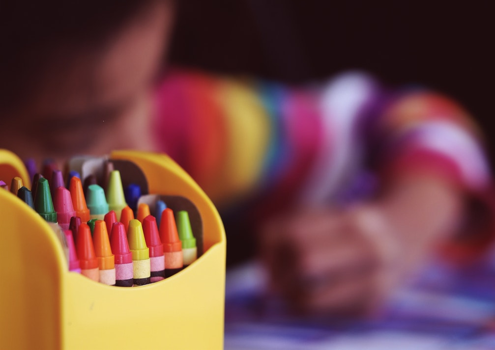 colouring - DIY Teaching Resources for Your ESL Classroom