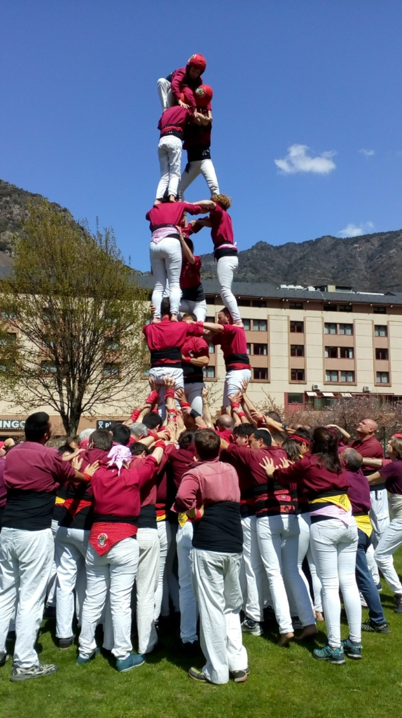 Castells 574x1024 - Sales Job To A New Life In Spain - Interview With Jamie Finlan