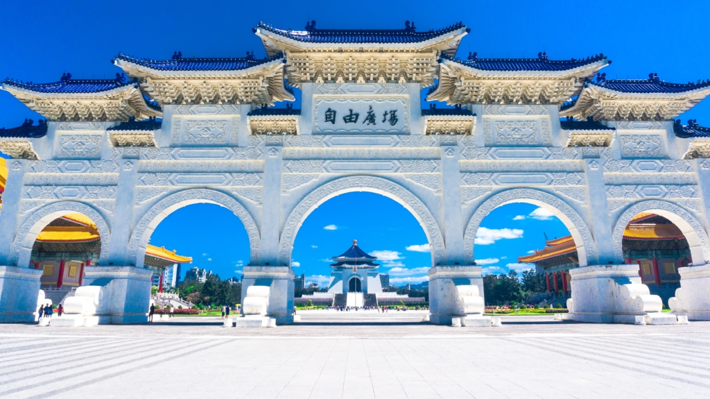kaizer bienes 599768 unsplash 1024x575 - 8 Must-See Places while Teaching in Taiwan