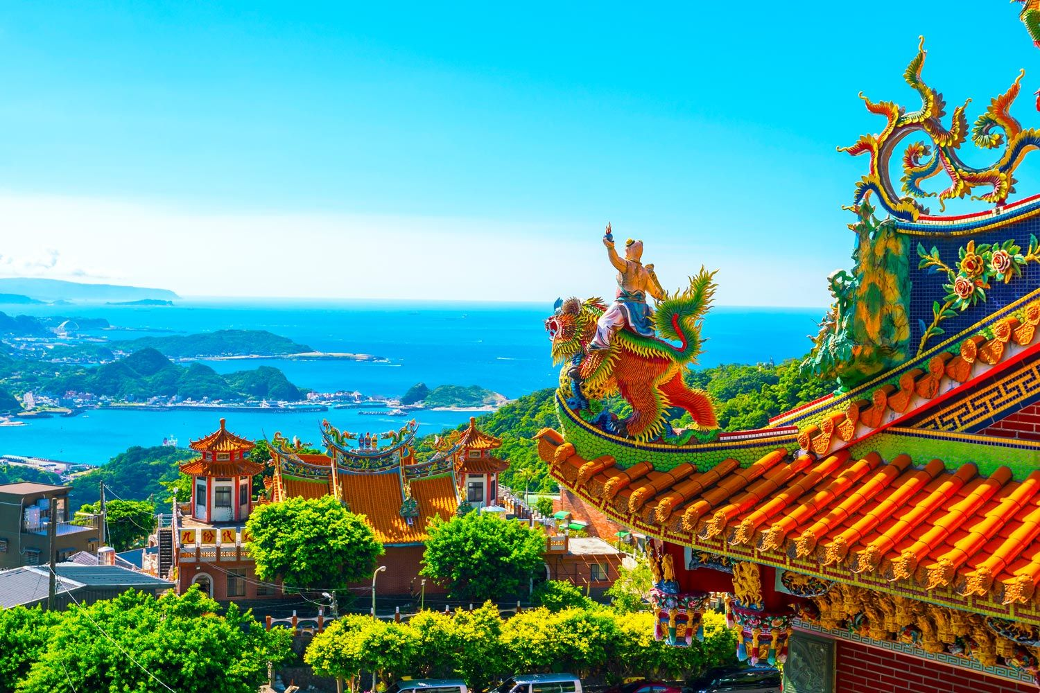 Image for Fully inclusive paid teaching internship in Taiwan. Perfect for first time English teachers, internationally accredited TEFL training included.