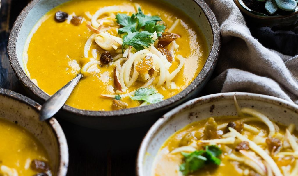 Myanmar Curry