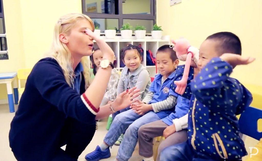shanghai teacher compressor 3 1024x631 - How to be a Better English Teacher