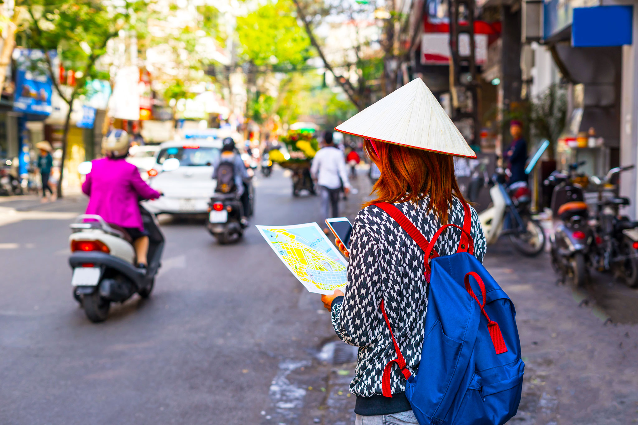 Image for Fully inclusive paid teaching internship in Vietnam. Perfect for first time English teachers, internationally accredited TEFL training included.
