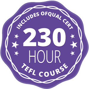 230 Course Badge