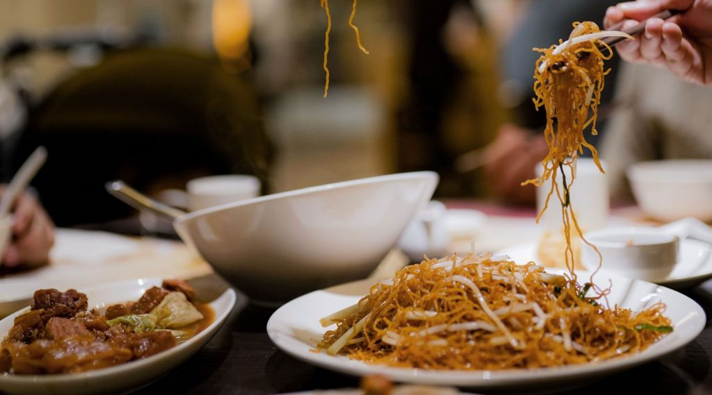 sichuan noodles china job compressor 1024x569 - How Much to Budget for Teaching English in China