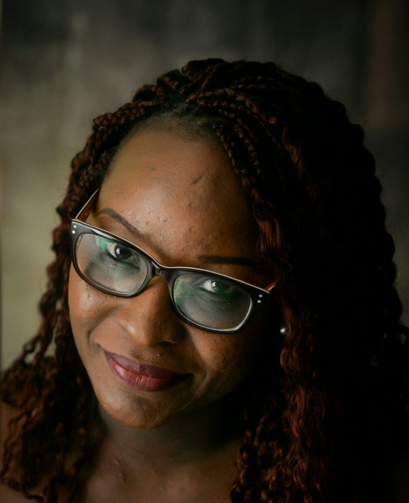 Ezinne 832x1024 - Interview with Ezinne Chikwendu - Online English Teacher from Nigeria
