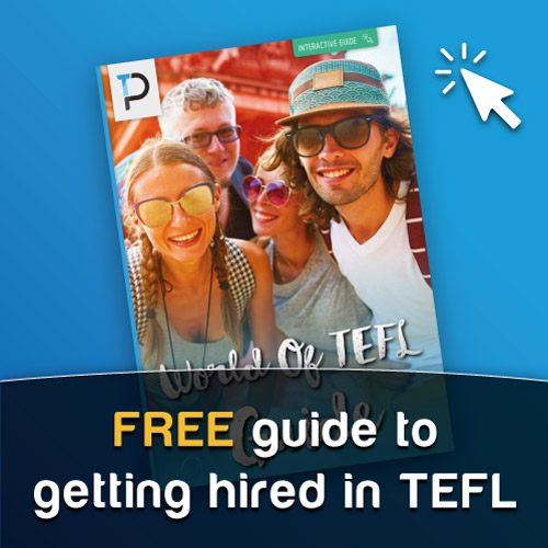Premier TEFL's World of TEFL Guide