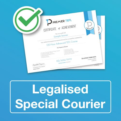 special-courier
