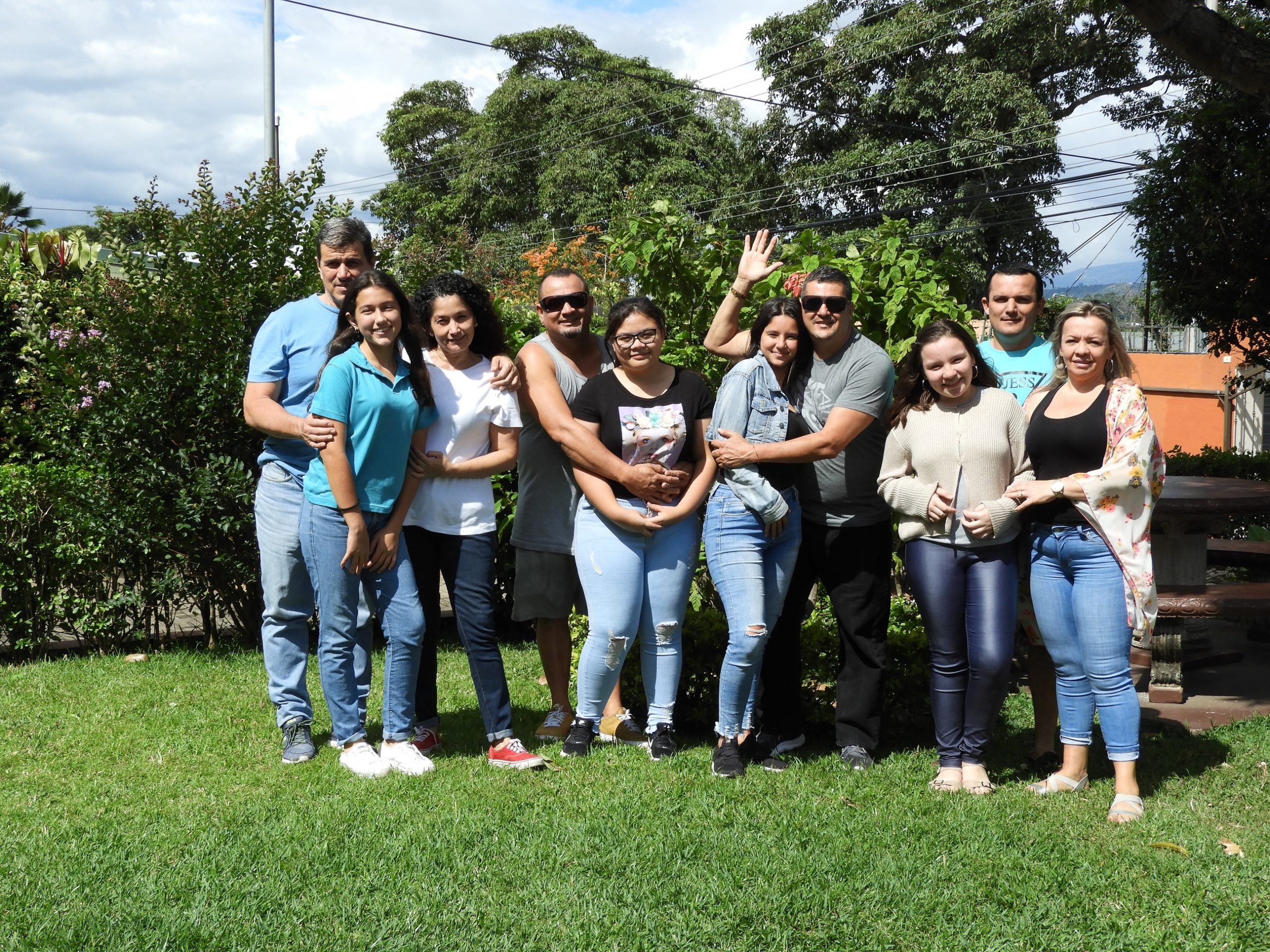 DSCN1236 scaled - Missionary Teacher Chris brings her TEFL to Costa Rica 🛫 🌎