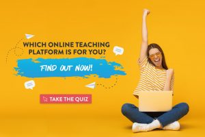 which online teaching platform is right for you