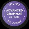 Premier Pro Advanced Grammar 30 hour TEFL course