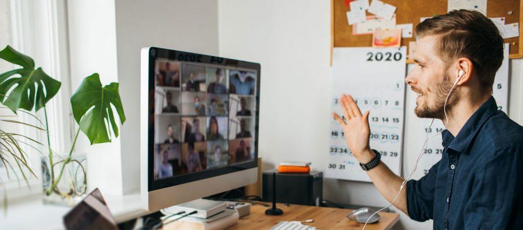 Virtual TEFL Training Online