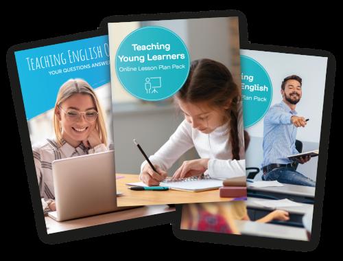 Teach English Online Starter Pack