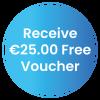 25 euro Free Voucher