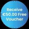 50 euro Free Voucher