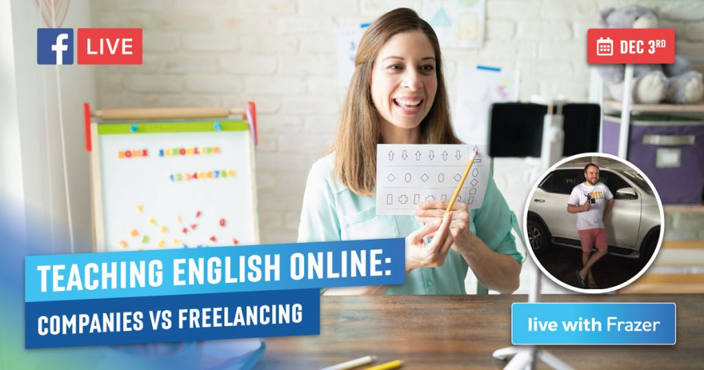 companies or freelance webinar