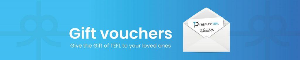 Gift Voucher Header