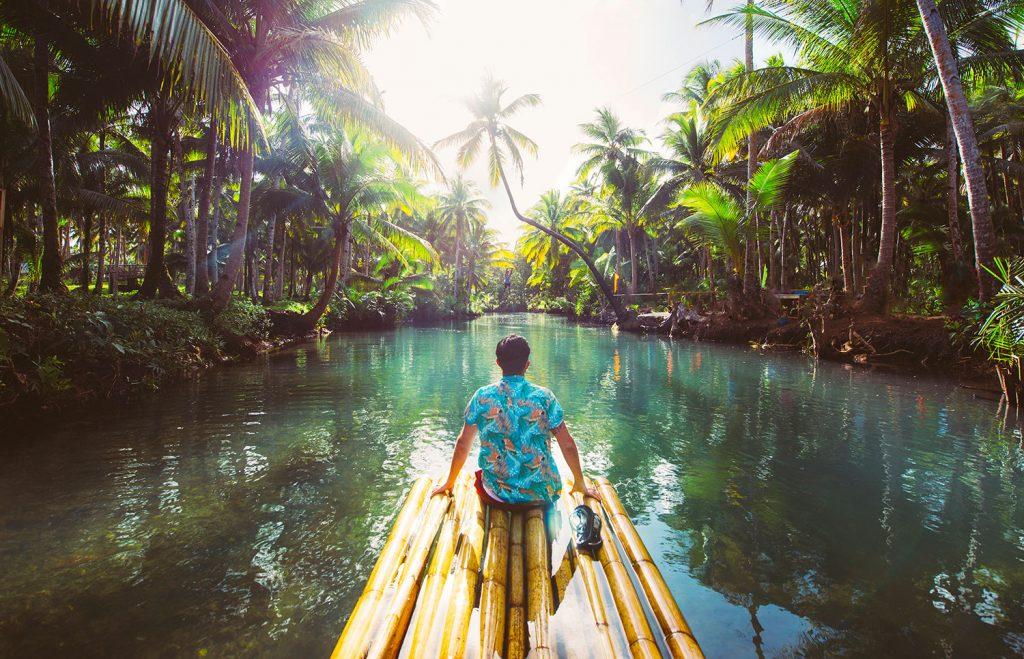 Exploring Thailand TEFL teacher