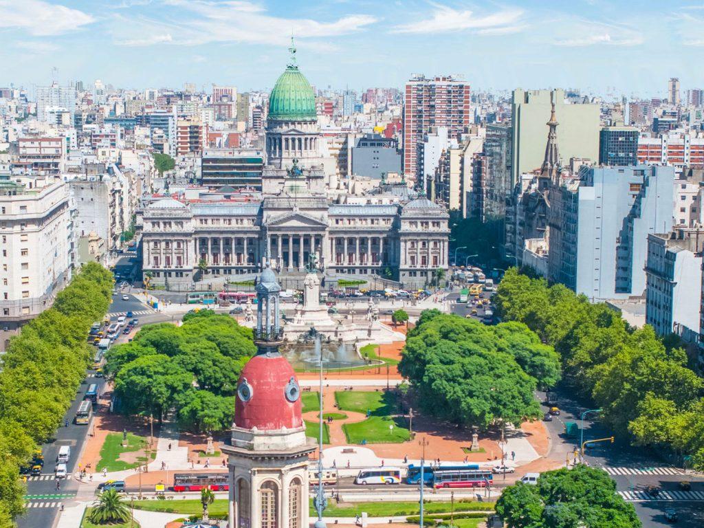 TEFL Jobs Argentina